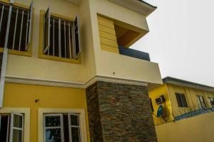 4 bedroom House for sale Dada street  Ifako-ogba Ogba Lagos