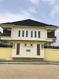 4 bedroom Semi Detached Duplex House for sale - Ologolo Lekki Lagos