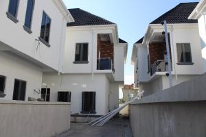 4 bedroom House for sale by second toll gate Lekki Lagos - 0