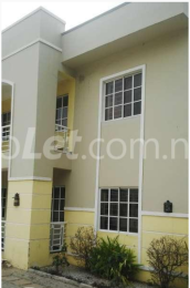 4 bedroom House for sale Gudu, Abuja Central Area Abuja