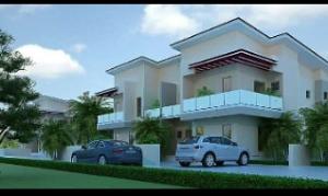 House for sale Harris Drive beside Vgc VGC Lekki Lagos