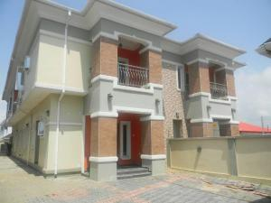 4 bedroom Semi Detached Duplex House for sale Atlantic View Estate Igbo-efon Lekki Lagos