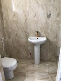 4 bedroom Semi Detached Duplex House for sale Chevron Drive Thomas estate Ajah Lagos