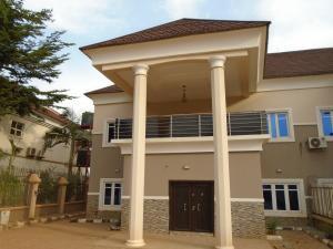 4 bedroom House for rent utako Utako Abuja