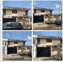 Semi Detached Duplex House for sale Gbagada Phase 1, Gbagada, Lagos Phase 1 Gbagada Lagos