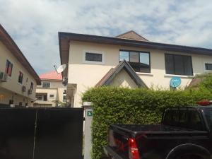 4 bedroom Semi Detached Duplex House for sale Osborn phase 1 Ikoyi Osborne Foreshore Estate Ikoyi Lagos
