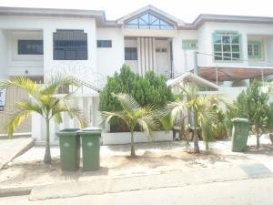 4 bedroom Semi Detached Duplex House for rent Asokoro Asokoro Abuja