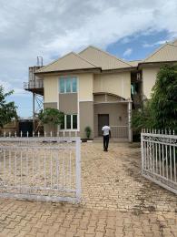 4 bedroom Semi Detached Duplex House for sale Garki 1 Abuja
