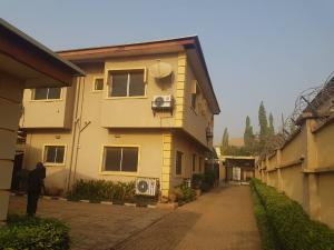 4 bedroom Semi Detached Duplex House for sale Democracy Crescent Gaduwa Abuja