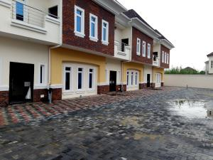 4 bedroom House for rent - Ado Ajah Lagos