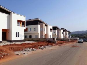 House for sale Life camp Gwarinpa Abuja