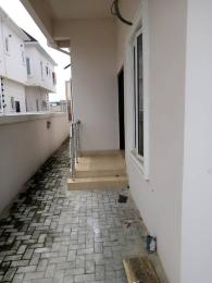 4 bedroom Semi Detached Duplex House for rent Orchid Hotel Road,  Lekki Lagos