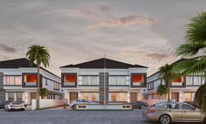 5 bedroom House for sale NIKE ART GALLERY WAY LEKKI Ikate Lekki Lagos