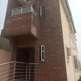 4 bedroom Semi Detached Duplex House for sale G.R.A Phase 1 Magodo Kosofe/Ikosi Lagos
