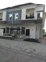 4 bedroom Semi Detached Duplex House for sale Lekki county, Lekki Lagos