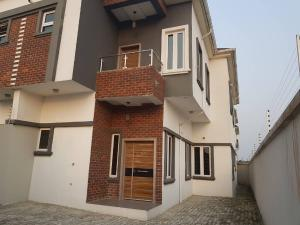 4 bedroom Semi Detached Duplex House for sale Ologolo  Ologolo Lekki Lagos