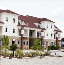 4 bedroom Semi Detached Duplex House for rent Dakibuyi Jabi Abuja Dakibiyu Abuja