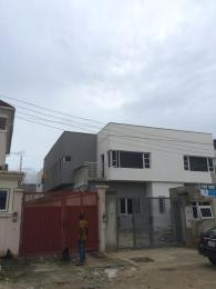 4 bedroom Semi Detached Duplex House for sale  Idado  by Chevy view estate, Lekki Lagos