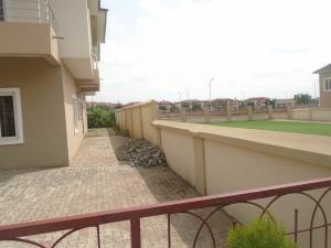 4 bedroom Semi Detached Duplex House for sale apo Apo Abuja
