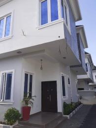 4 bedroom Detached Duplex House for sale Badore Ajah  Badore Ajah Lagos