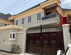 4 bedroom Semi Detached Duplex House for sale -  Ajah Lagos