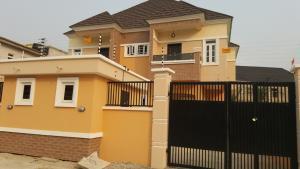 4 bedroom House for sale Ikota Villa Estate Lagos Ikota Lekki Lagos - 0