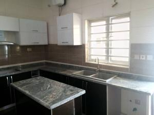 4 bedroom Semi Detached Duplex House for rent - chevron Lekki Lagos