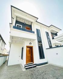 4 bedroom Semi Detached Duplex House for sale Osapa London lekki Osapa london Lekki Lagos
