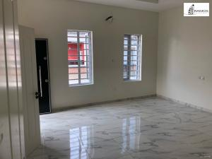 4 bedroom Semi Detached Duplex House for rent Saki Close Osapa london Lekki Lagos