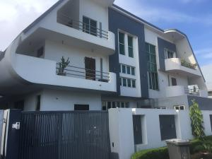 4 bedroom Semi Detached Duplex House for sale Richmondgate Estate, Ikate Ikate Lekki Lagos