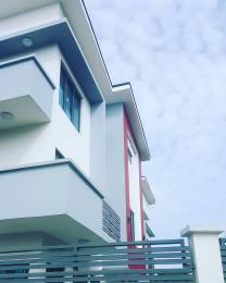 4 bedroom House for sale Off Isaac John Ikeja GRA Ikeja Lagos