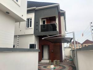 4 bedroom Semi Detached Duplex House for sale Bera Estate chevron Lekki Lagos