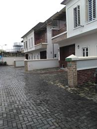 4 bedroom Residential Land Land for sale Osapa london Lekki Lagos