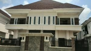 4 bedroom House for sale - Thomas estate Ajah Lagos - 0