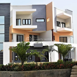 4 bedroom House for sale Bridge Peridot (hall 7)    Nbora Abuja