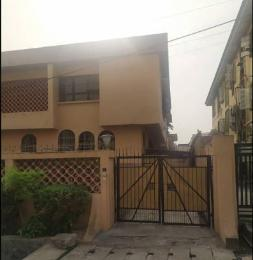 4 bedroom Semi Detached Duplex House for rent ... Anthony Village Maryland Lagos