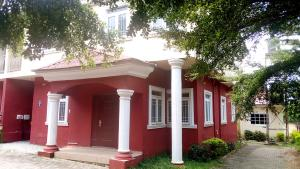 4 bedroom Semi Detached Duplex House for rent Nbora Abuja