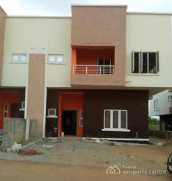 4 bedroom Semi Detached Duplex House for sale Paradise Estate, Life Camp, Abuja Life Camp Abuja