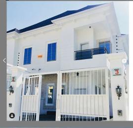4 bedroom Semi Detached Duplex House for sale   Osapa london Lekki Lagos - 0