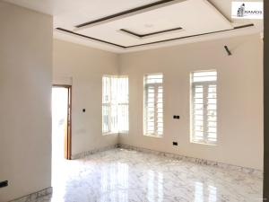 4 bedroom Semi Detached Duplex House for rent Osapa london Lekki Lagos