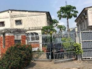 4 bedroom Semi Detached Duplex House for rent Awori way , Dolphin Estate Ikoyi Lagos