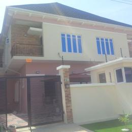 4 bedroom House for rent ikota villa estate Ikota Lekki Lagos - 0