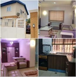 4 bedroom Semi Detached Duplex House for sale Jabi Abuja