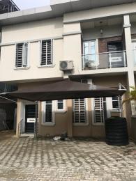 4 bedroom Semi Detached Duplex House for rent Ikota School, Lekki Pennisula II, Ajah, Lagos Ikota Lekki Lagos