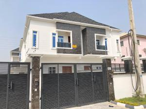 4 bedroom House for sale Ologolo Lekki Lagos