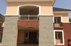 4 bedroom House for sale Life-camp Life Camp Abuja