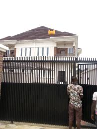 4 bedroom House for sale Divine Homes; Thomas estate Ajah Lagos - 0