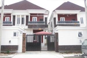 4 bedroom Semi Detached Duplex House for sale Off Chevron Alternative Route chevron Lekki Lagos