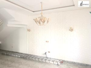 4 bedroom Semi Detached Duplex House for rent Oral Oral Estate Lekki Lagos