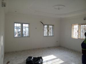 4 bedroom Semi Detached Duplex House for rent Thera Annex Estate Olokonla Ajah Lagos - 0
